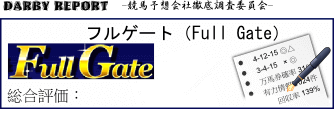 フルゲート(FullGate)