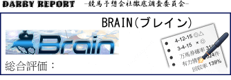 BRAIN(ブレイン)
