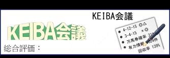 KEIBA会議